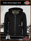 DICKIES Hoody Kingsley black