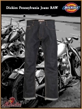 DICKIES Jeans Pennsylvania RAW