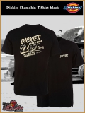 DICKIES Shamokin T-Shirt black