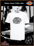 DICKIES Conroe T-Shirt white