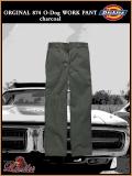 DICKIES O-Dog Work Pant Orginal 874 charcoal