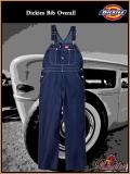 DICKIES Bib Latzhose blue